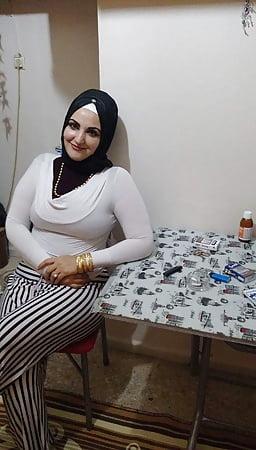 Milf hijab Arab Milf