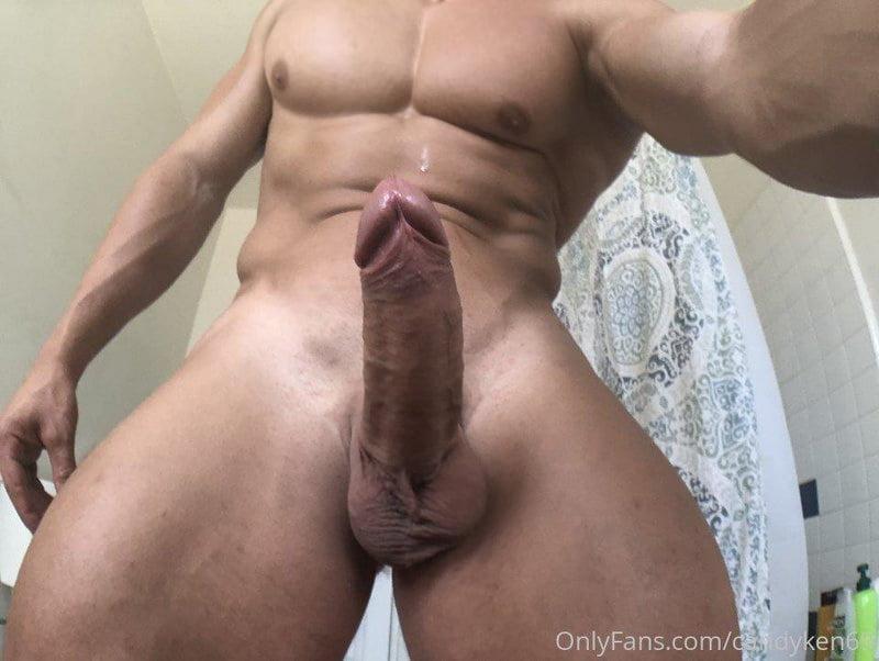 Candy Ken Porn