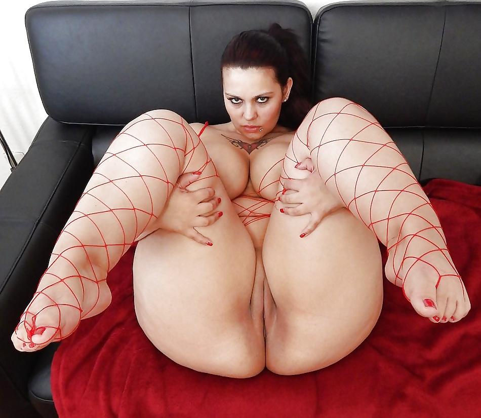 Porno thighs