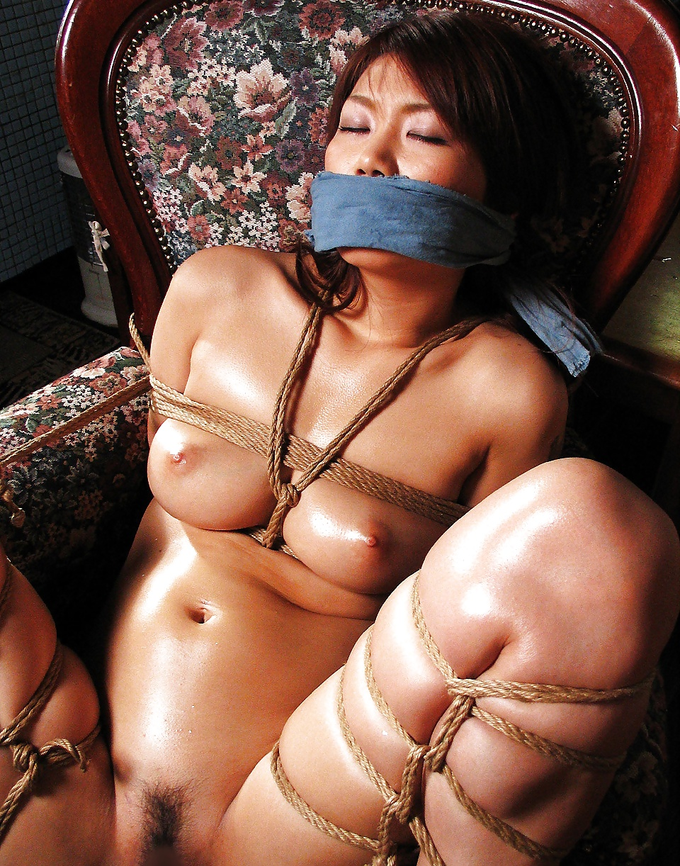 Kat gallery asian bondage lavinge hot sexy