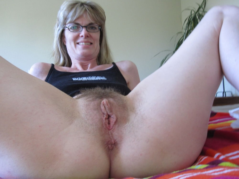 OLD PUSSY - 12 Pics