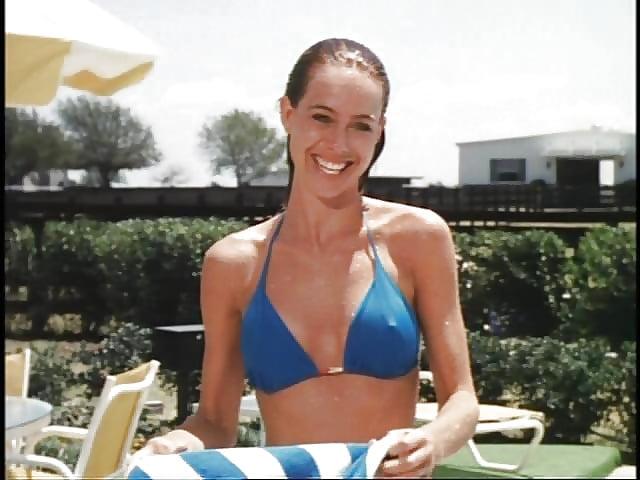 Lynsey bartilson nude photos