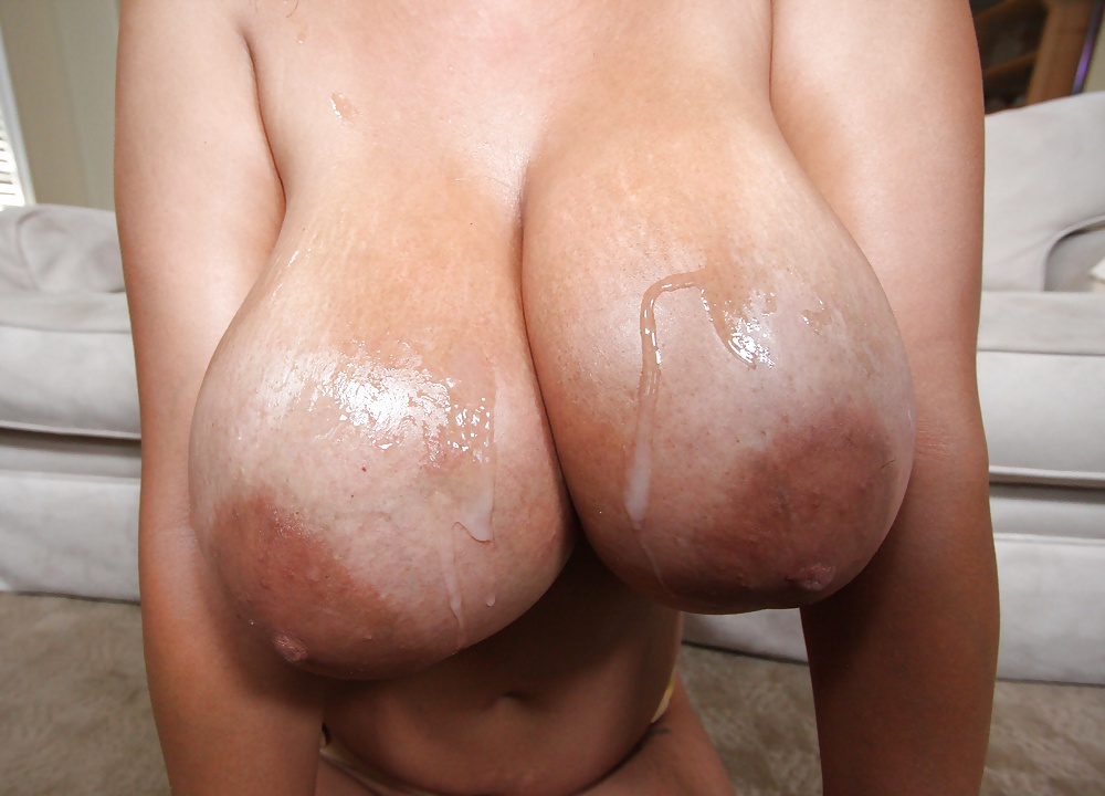 Полная фото сперма на натуральная грудь видео голые