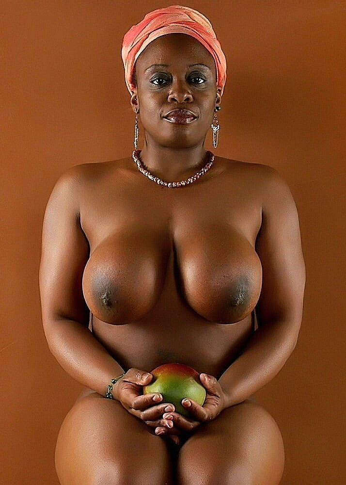 Beautiful black south african women nude
