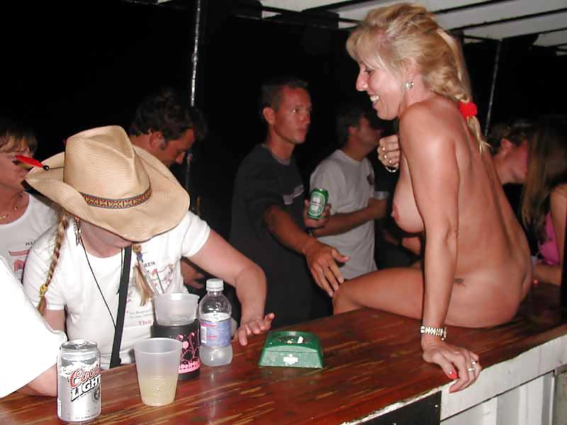 Sex vor publikum