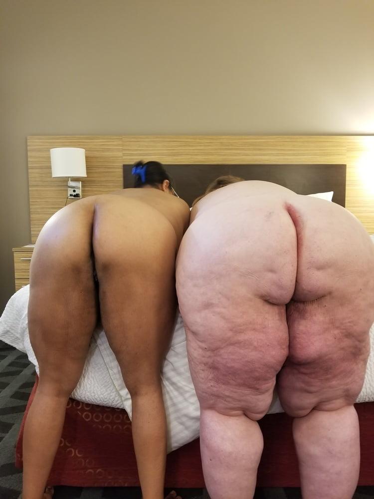 Fat ebony granny pics-8107