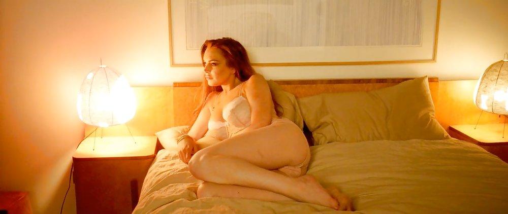 Possible Lindsay Lohan Naked Pics