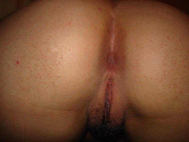 Huge Ass Brazilian Wife Spreading