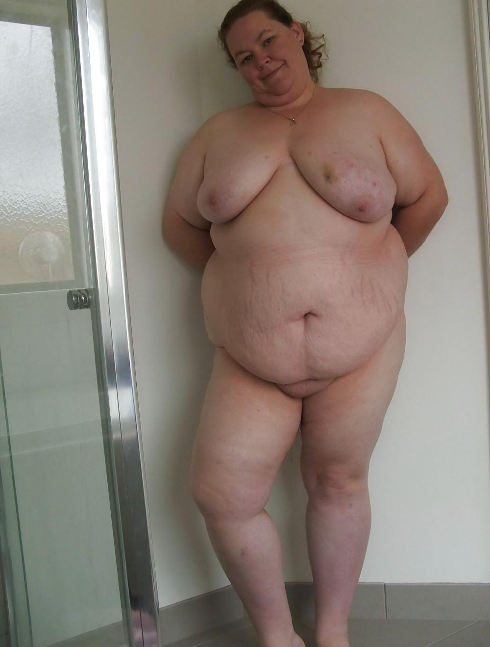 Morbidly obese people naked, fotos porno sensual club