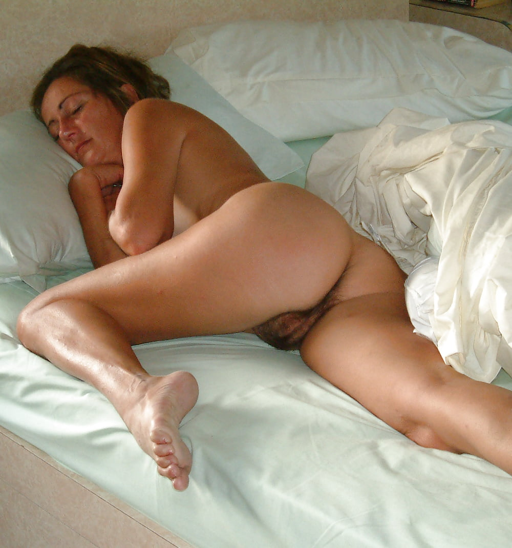 mature-lady-sleeping-nude-rock-hard-small-cock