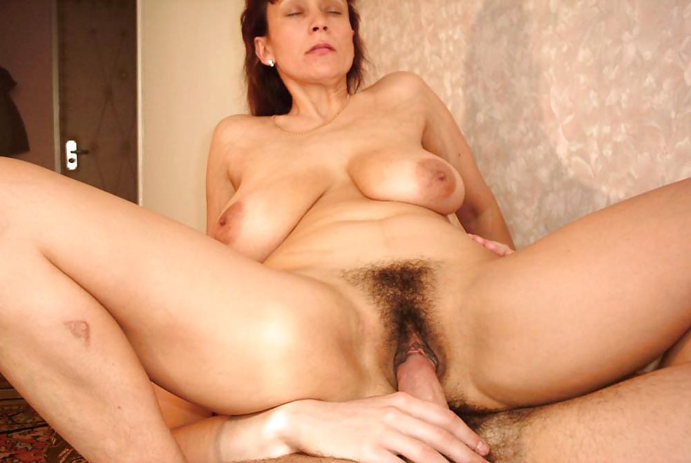 Порно с волосатыми в россии мамками, интимное фото российских женщин