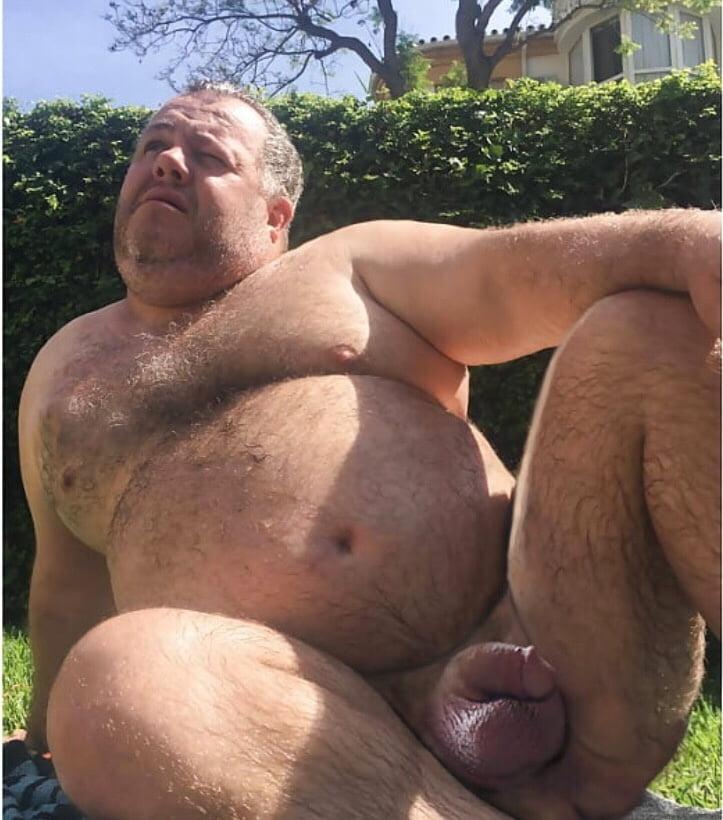 mayores Gay gorditos