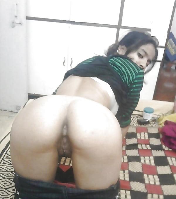 Teen arab girl ass — img 1