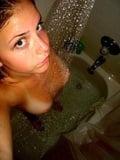 Girls shower and Bathroom