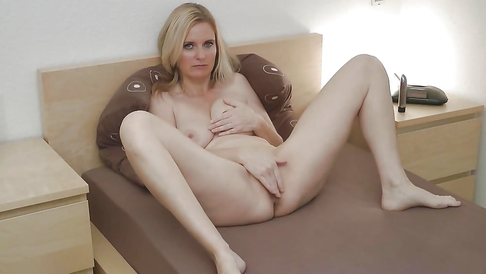 German Milf Tina