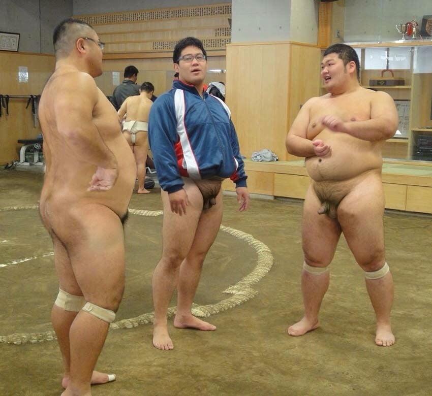 порно видео сумоисты фоном