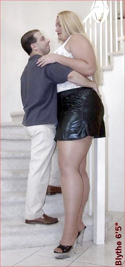 Tall girls rule by zaratustraelsabio on deviantart