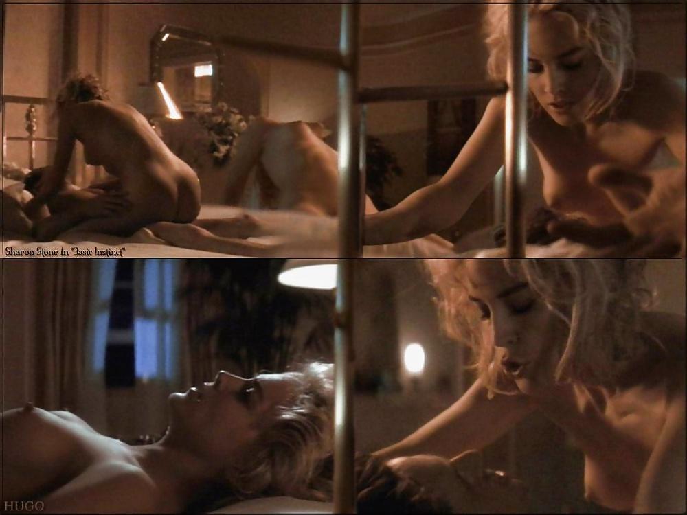Sharon Stone Porn Pics