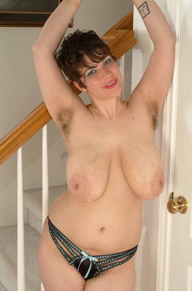 Mom Hairy Armpits Nude