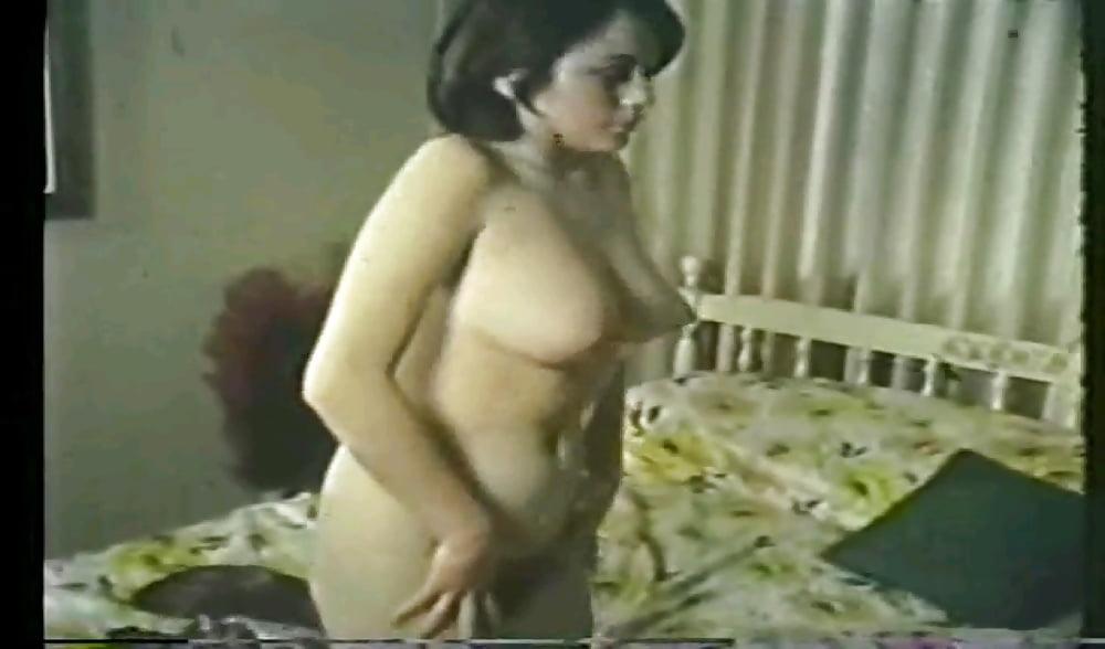 Vintage video nude