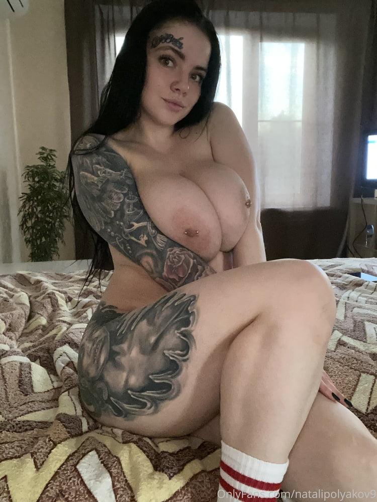 Natalia Polyakova Nude Leaked Videos and Naked Pics! 27