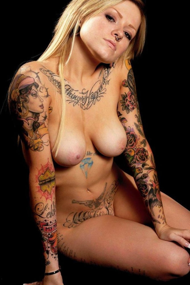 Tattoos archives