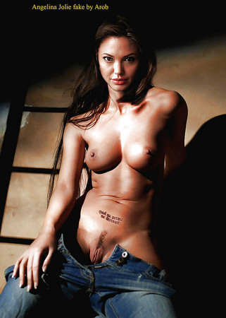 Angelina jolie pussy pic