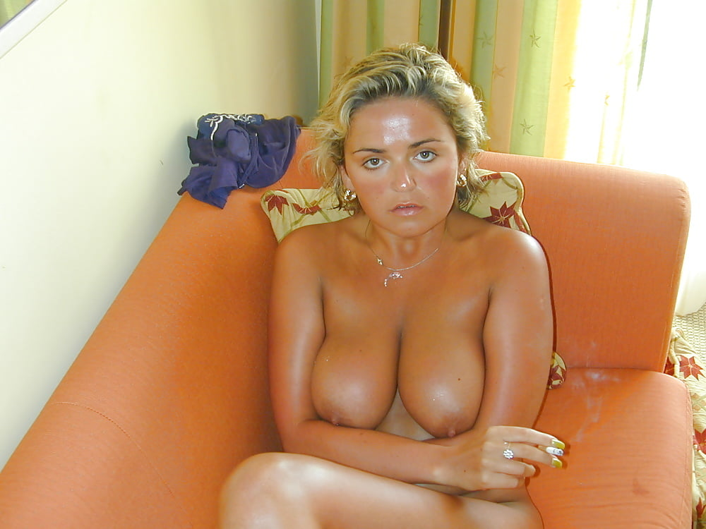 Big naked polish girls