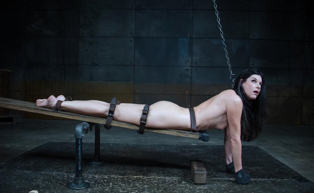 Indian female bondage — img 9