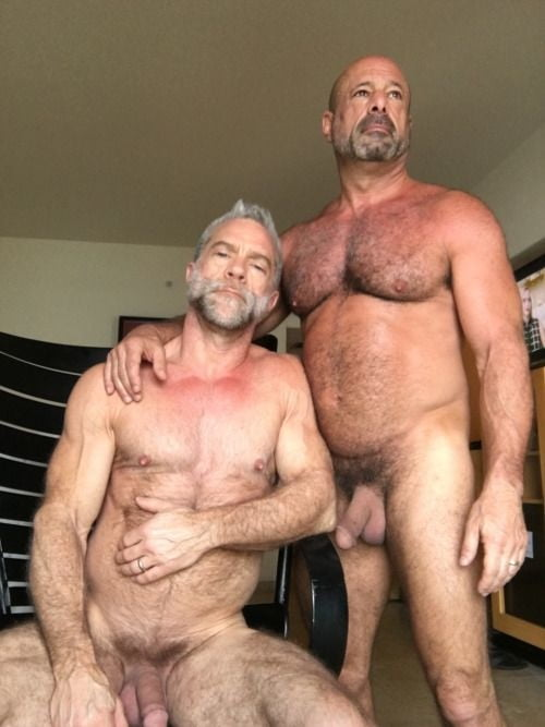Gay Old And Young