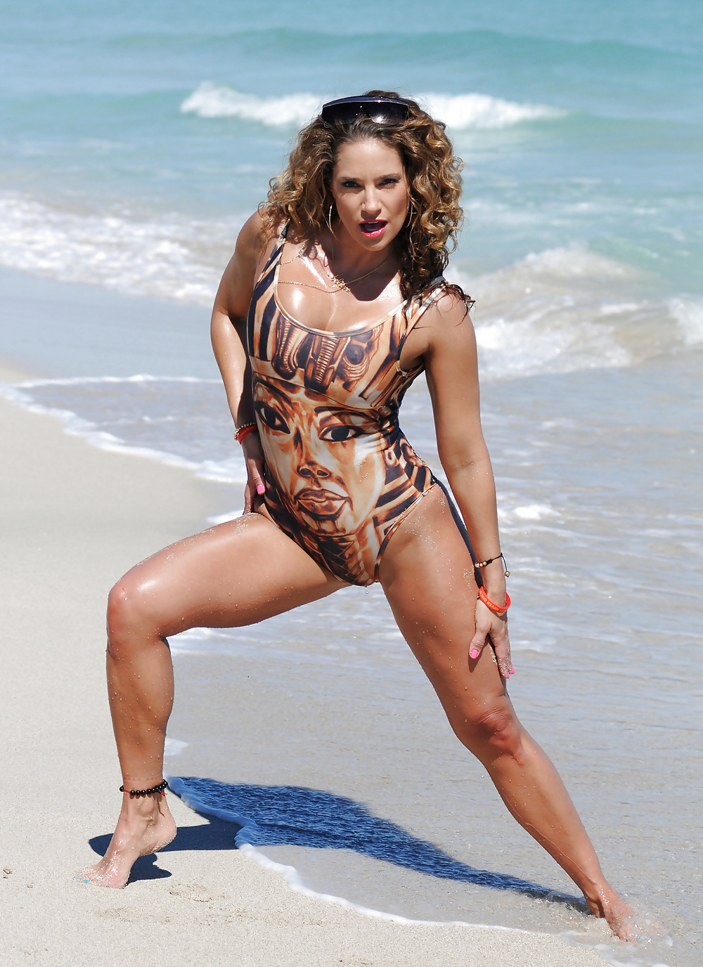 Jennifer nicole lee hot bikni