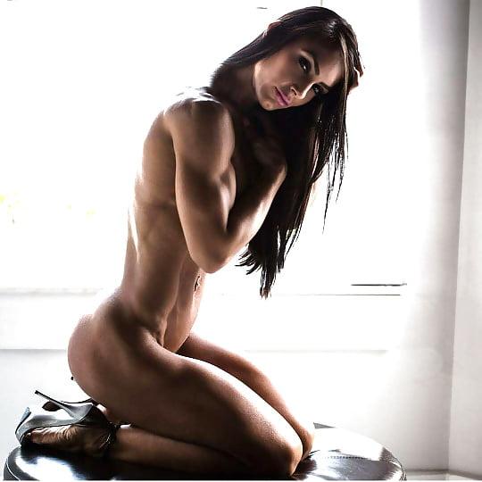 Model Sue Lasmar Leaked Celebs Ripped Girls Sexy Love Fit Thehun 1