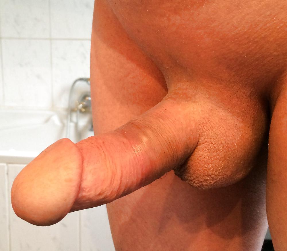 Big Balls Penis Shaved Hot Nude Photos