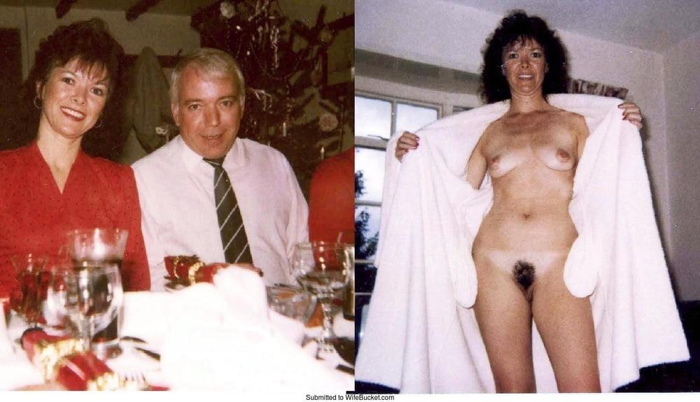 Dressed undressed- 26 Pics