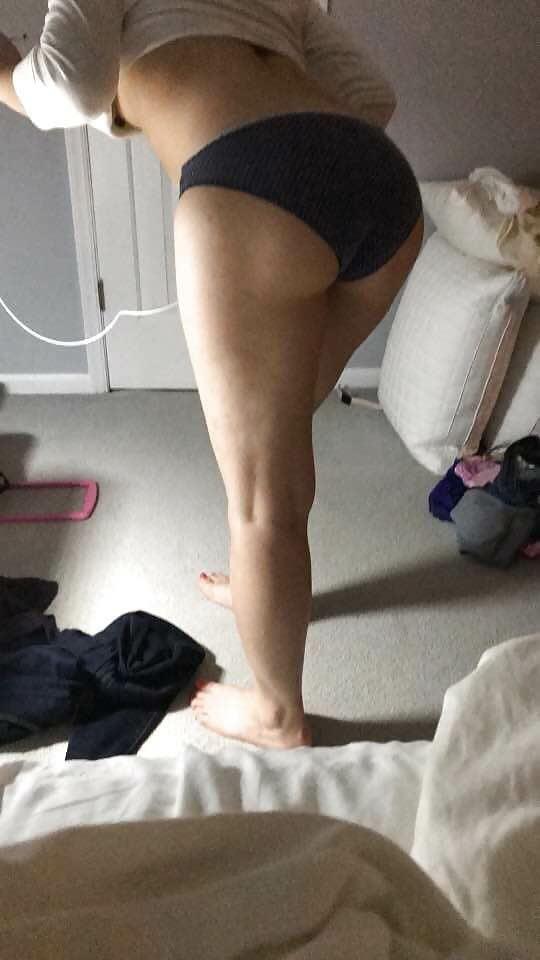 Cuck Phat Ass Asian Wife