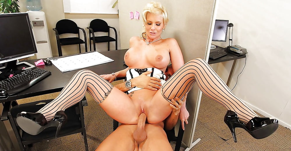тихая, секс на работе модели порно замечал