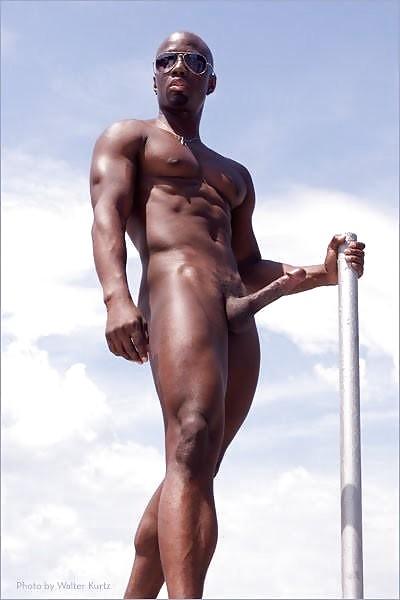 Hunk Muscle