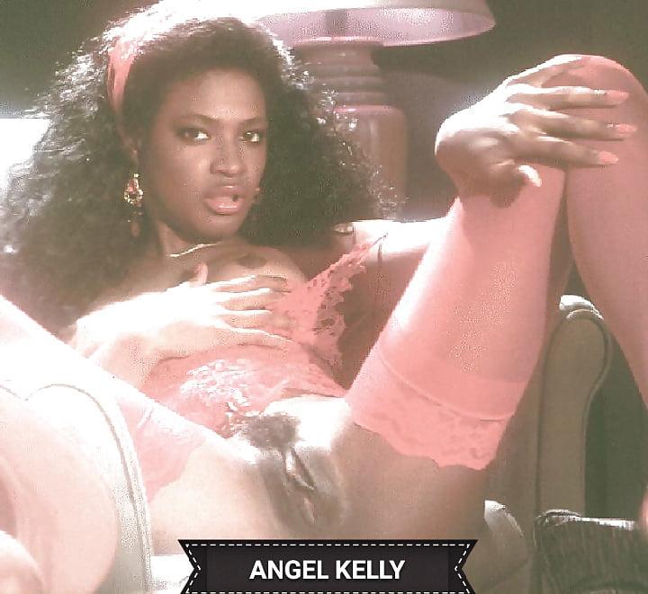 Angel Kelly Porn Pics