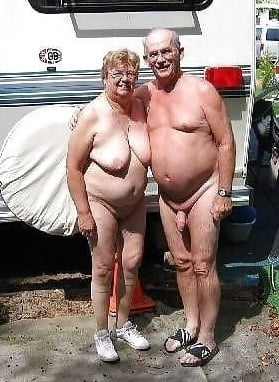 Old couples fucking having a horny time