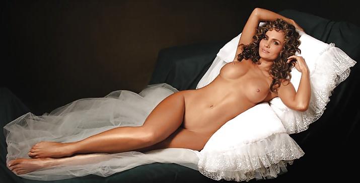 Aura cristina geithner nude pics, page