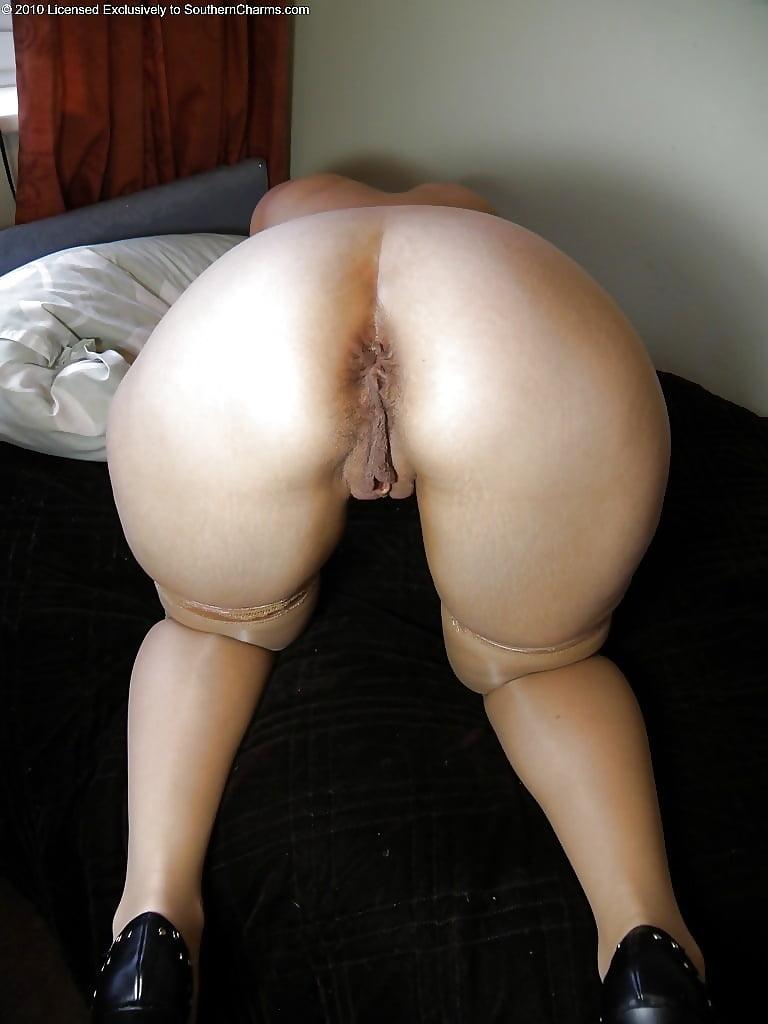 Sexy high heel wife