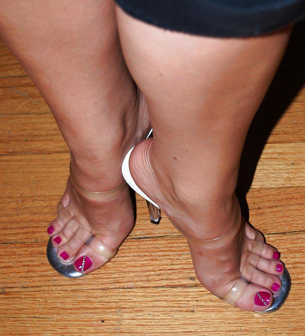 Susan lucci's feet wikifeet