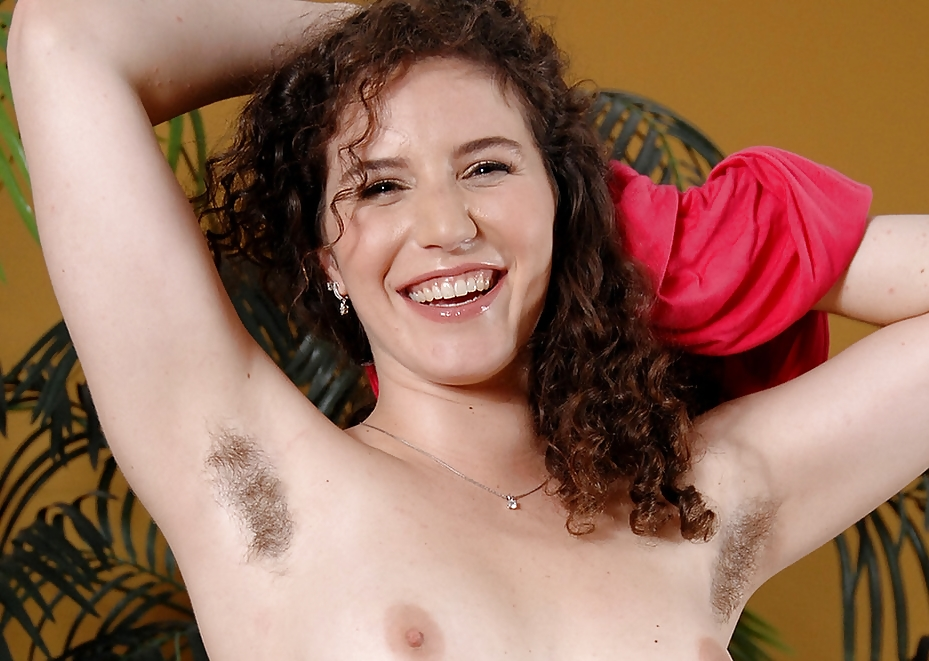 Here's why i think hairy armpits are beautiful