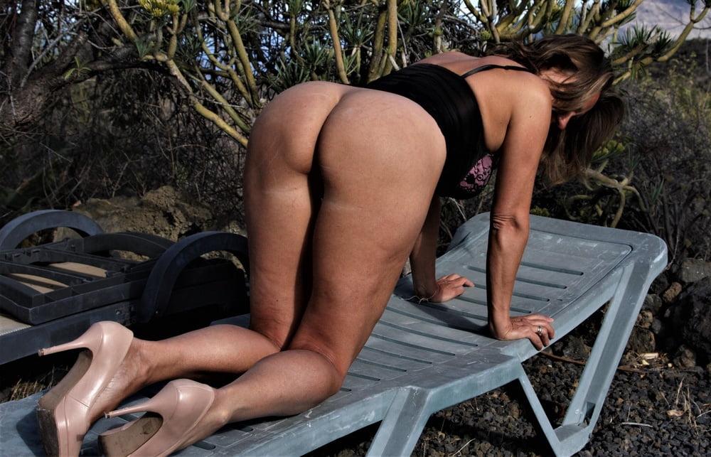 amateur milf panty pics add photo