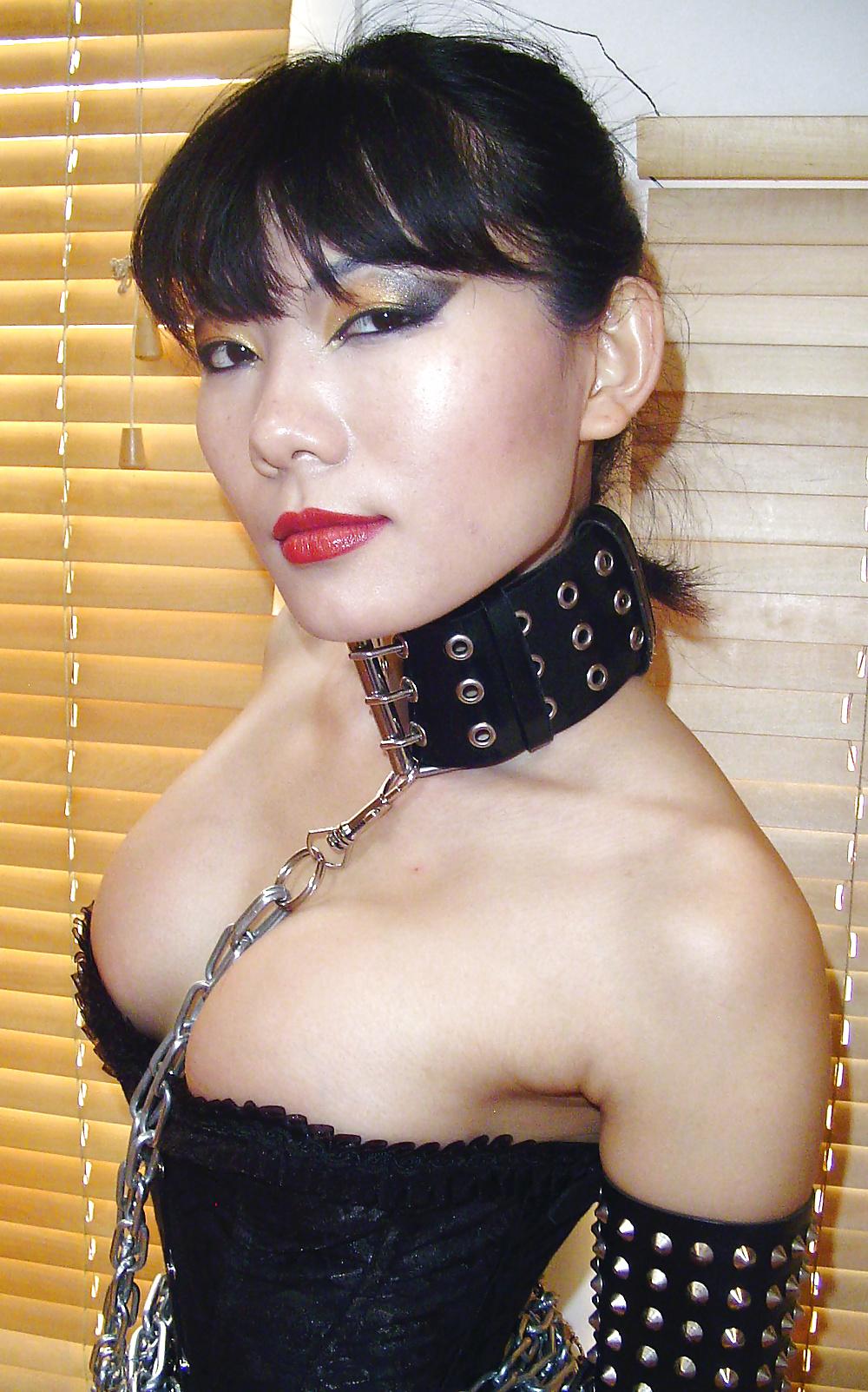 Layla shin hot romantic sex - 3 part 9
