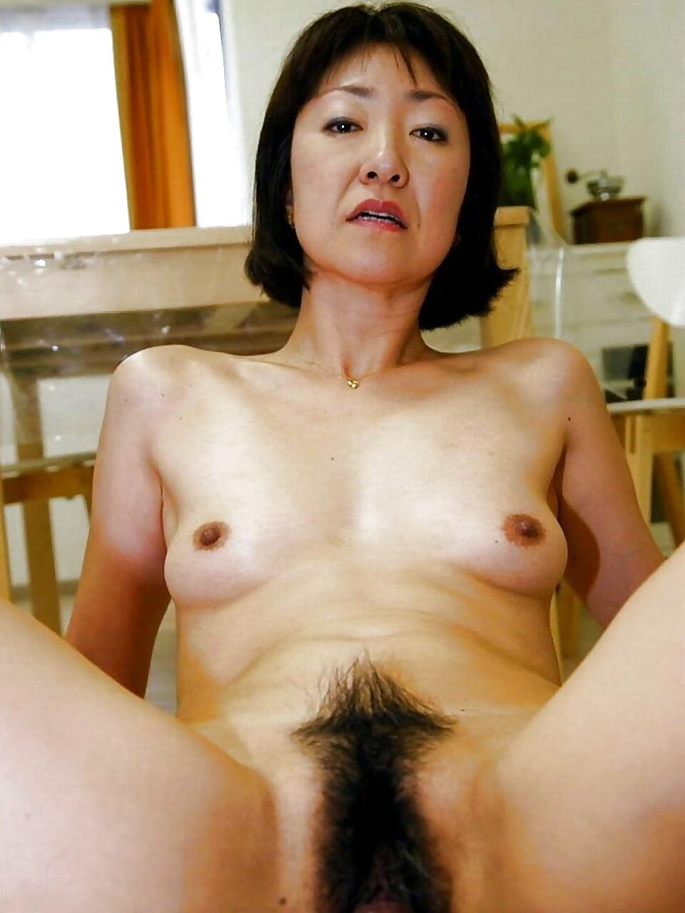 Beautiful naked japanese mature opinion