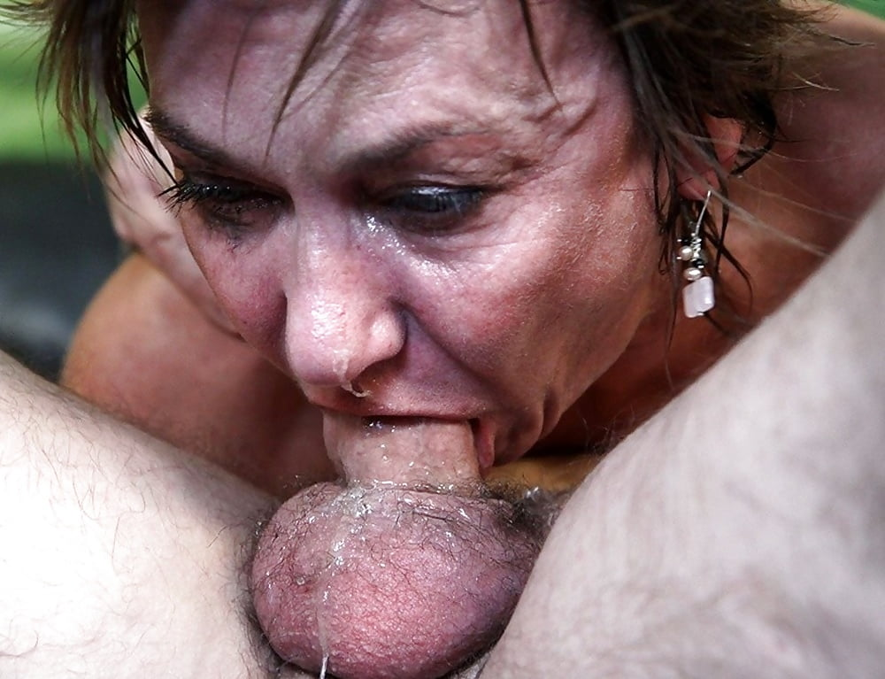 Best Milf Gagging