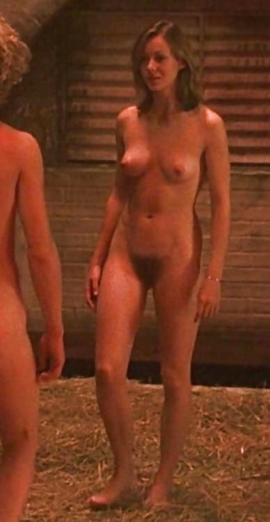 Natural boy naked