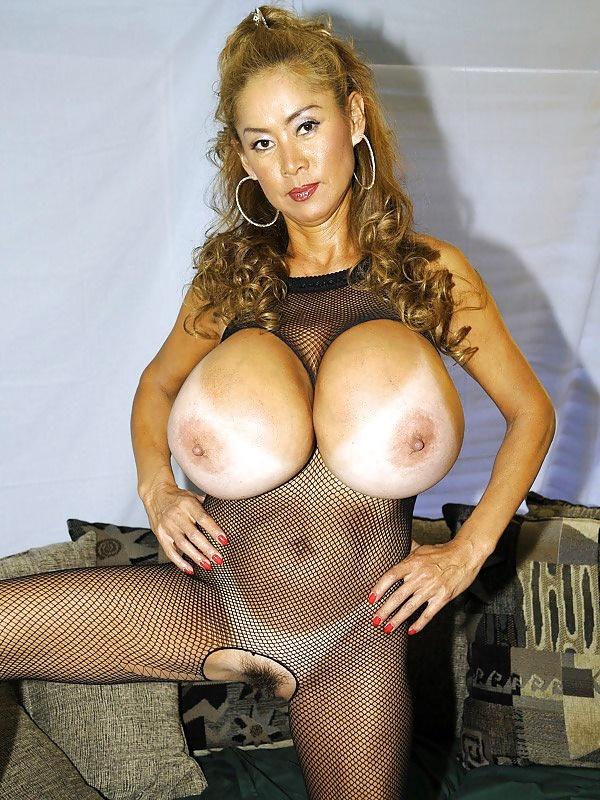 Minka huge tits-9384