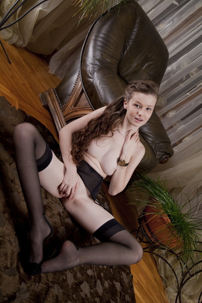 Chemise et lingerie - 129 Pics